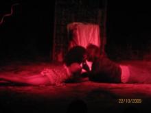 A Bela e o Mostro, Amor à Arte (13)