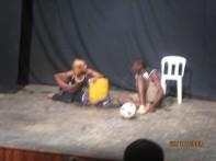 O Nosso Amor é Grande, Mwenho (2)
